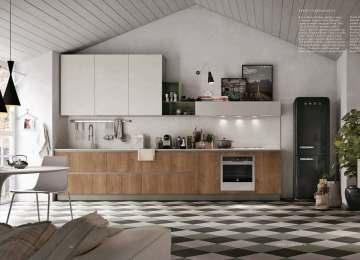 Rivenditori Cucine Stosa   Stosa Rivenditori Cool Dettaglio Cucina ...
