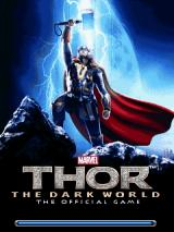 Thor The Dark World Game : world, Thor:, World, Official, (2013), MobyGames