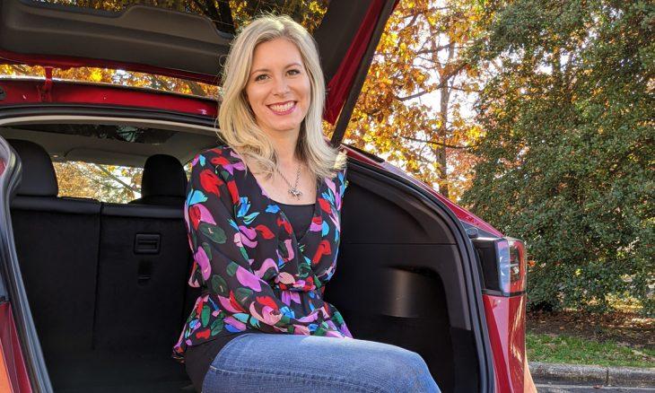 Entrevista: Erika Myers, uma das mulheres mais influentes no setor dos EV em 2021