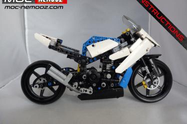 lego technic bmw 1000r