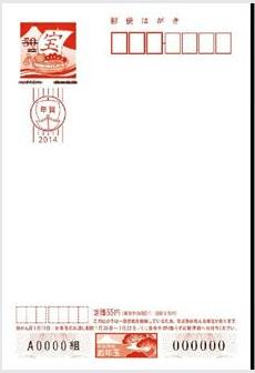WinやMacやUbuntuでも年賀状印刷。宛名書きもLibreOfficeでできます。