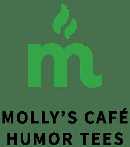 Molly's Cafe Tees Official Logo