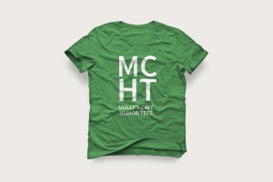 Molly's Cafe Humor Tees Apparel Category Image