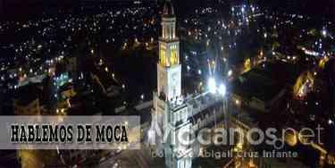 Hablemonos de Moca