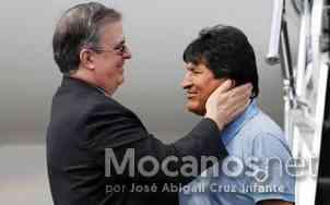El de Evo Morales, un golpe previsible