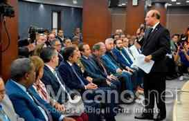 JCE convoca a partidos para aprobación de aplicación del voto automatizado