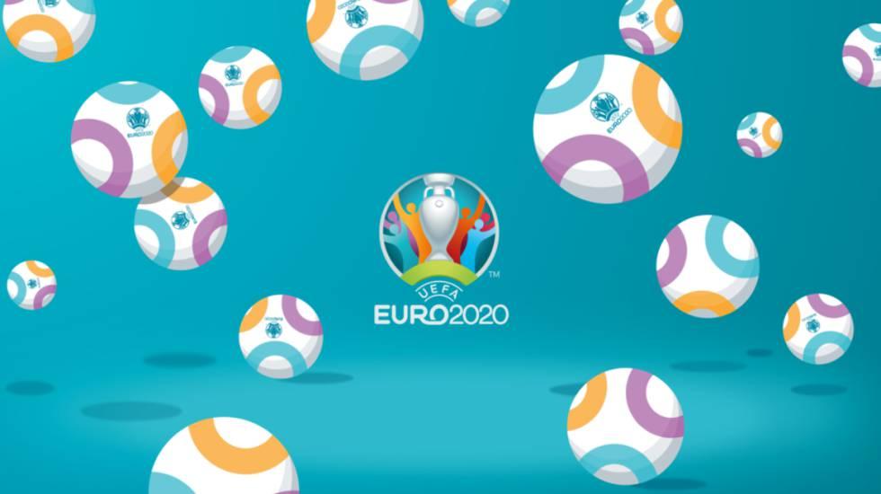 Eurocopa 2020, resultados