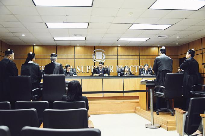 El TSE designa a dos jueces para casos delitos electorales