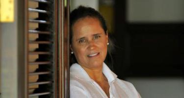 Sarah García, joven y dinámica mocana aspira a regidora