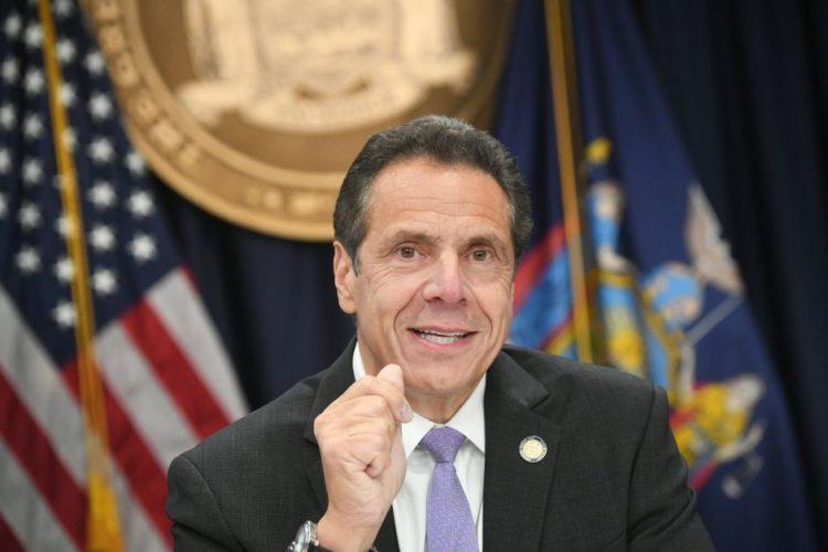 Gobernador NY advierte en 6 días se acabarán ventiladores