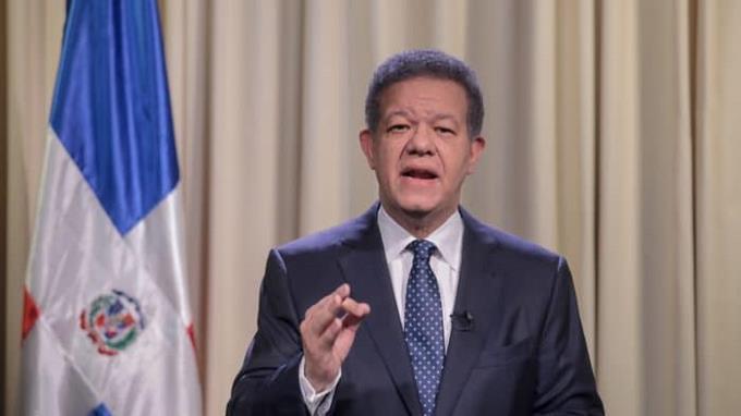 Leonel rechaza propuesta de que el CES dirija diálogo nacional por ser parte del gobierno