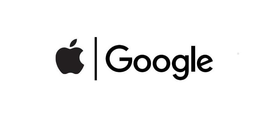 Apple y Google se asocian con la tecnología de rastreo de contactos COVID-19