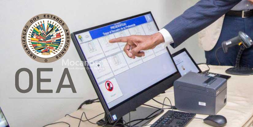 Informe OEA: qué sucedió con el voto automatizado (PDF) Leer