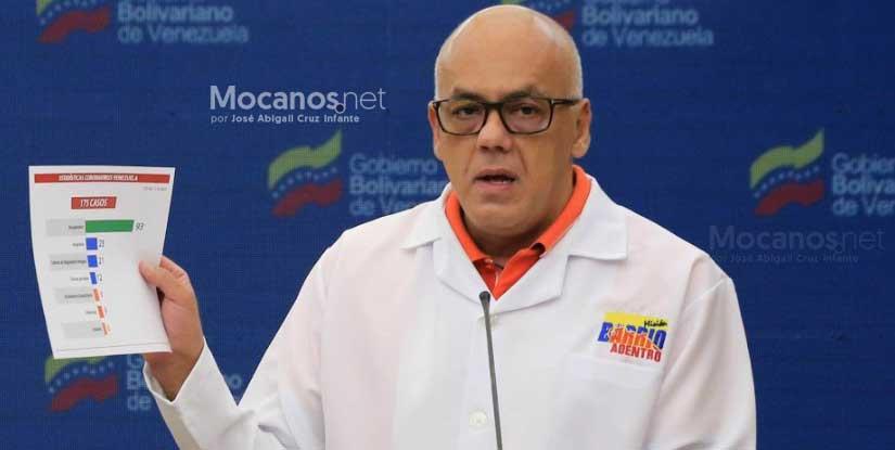 Coronavirus: Venezuela presume tener más recuperados que enfermos de COVID-19