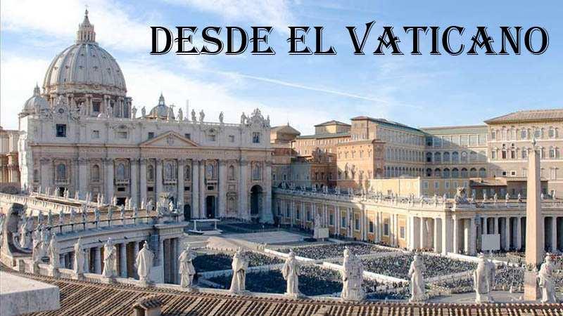"""El Papa invita a """"rezar como hermanos"""" por el fin de toda pandemia"""