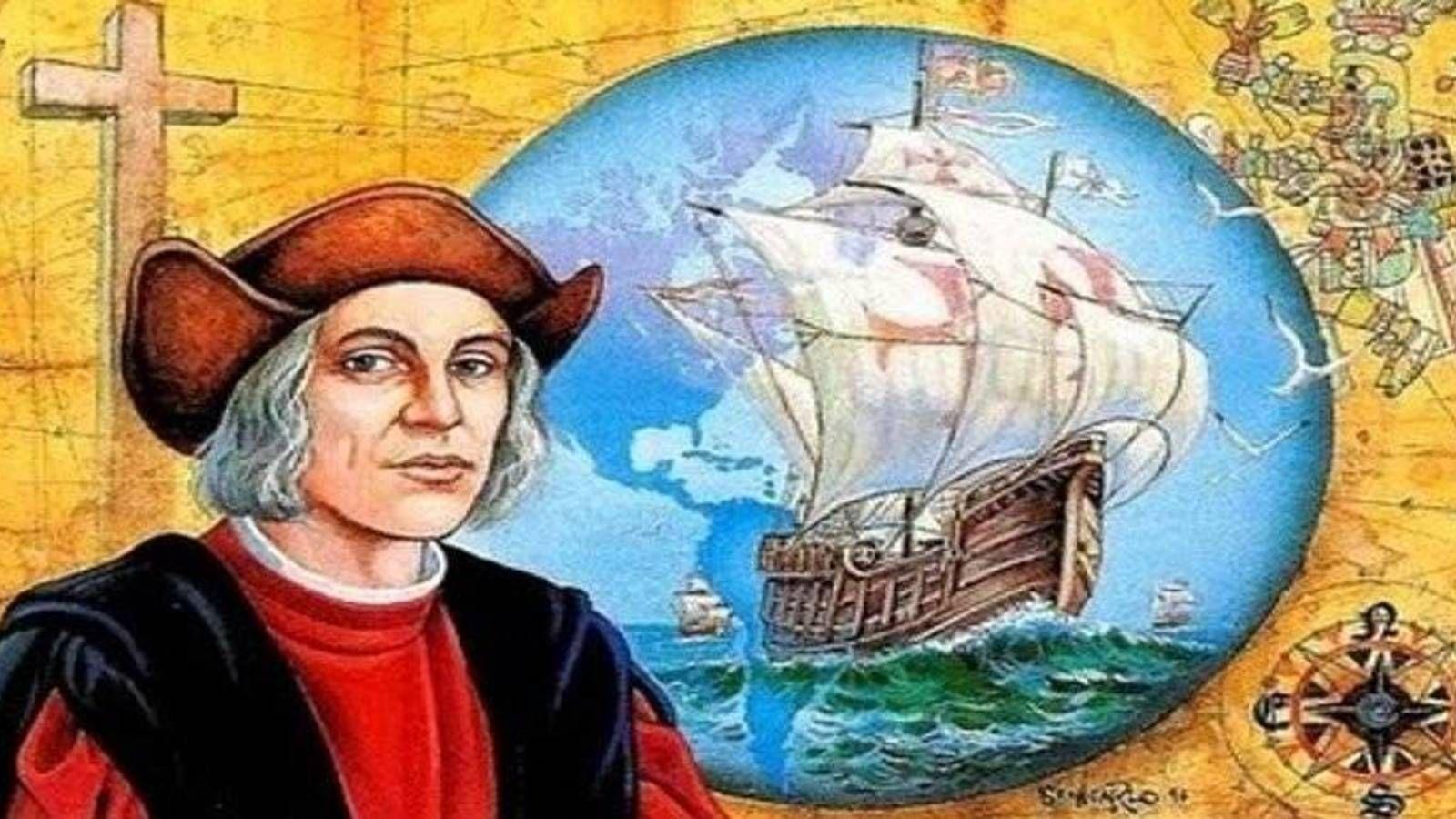 Defendiendo Cristobal Colón
