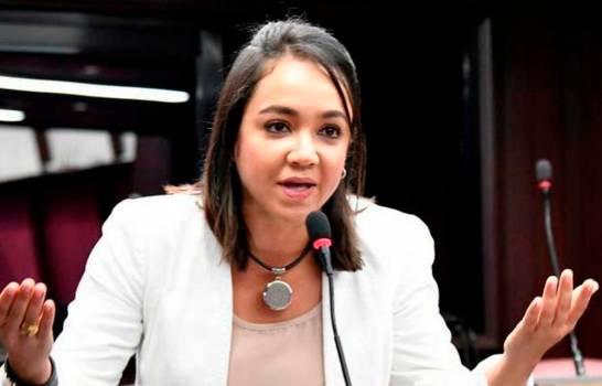 Faride Raful denuncia campaña sucia en su contra