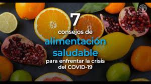 Científicos descubren cuáles alimentos pueden ayudar en la prevención del COVID-19