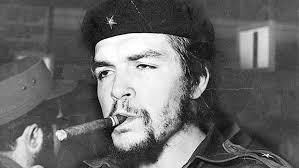 Violeta Para, canta al Che Guevara