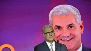 Gonzalo espera que los candidatos opositores tengan responsabilidad al esperar los resultados de las elecciones