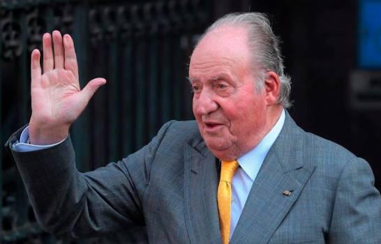 Medios españoles dicen Rey Juan Carlos se retira a República Dominicana