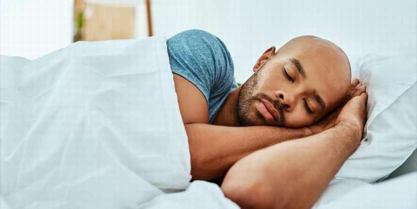 Estudio: Científicos descubren un cambio en la función de sueño