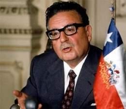 Salvador Allende selló su muerte con este discurso. 1972