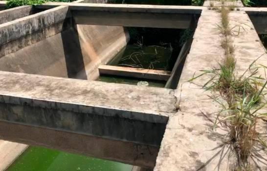 Demandan construcción planta de tratamiento de aguas residuales en Moca