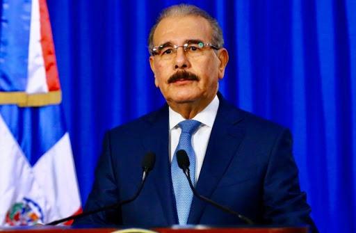 Danilo Medina defiende su gestión y reconoce errores cometidos en su gobierno
