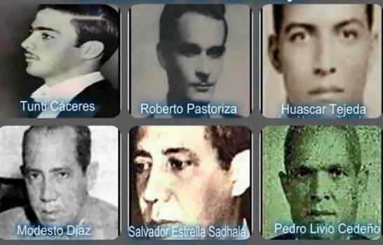 Los mártires de noviembre de 1961