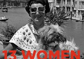 Westport Women of the Arts Celebrated in Film