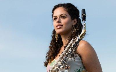 Jazz at Lincoln Center Emerging Artist Spotlight: The Alexa Tarantino Quartet