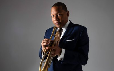 The Jazz at Lincoln Center Orchestra Septet with Wynton Marsalis