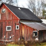 Rural Architecture within Modern Society