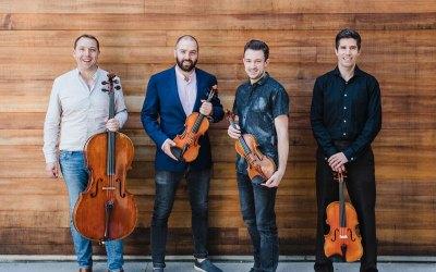 The Escher String Quartet