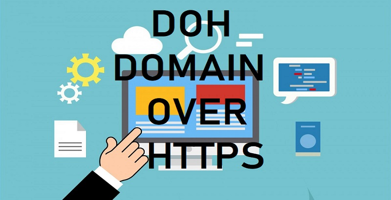 Setting DNS Over Https (DOH) Mikrotik Router