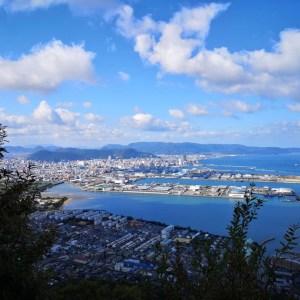 【観光】香川県に行ってきた!! 3日目前編「屋島」