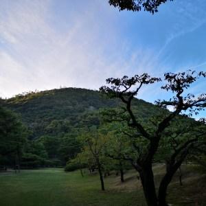 【観光】3泊4日で香川県に行ってきた!! 1日目 「栗林公園」