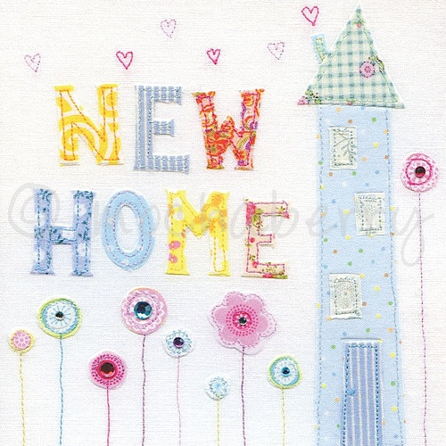 New Home Cards New Home Greeting Cards In Your New