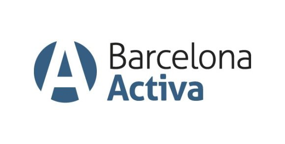 Barcelona Activa Mochi Robot