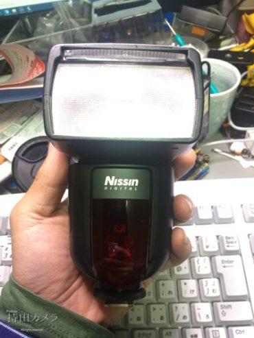 NISSIN Di700A