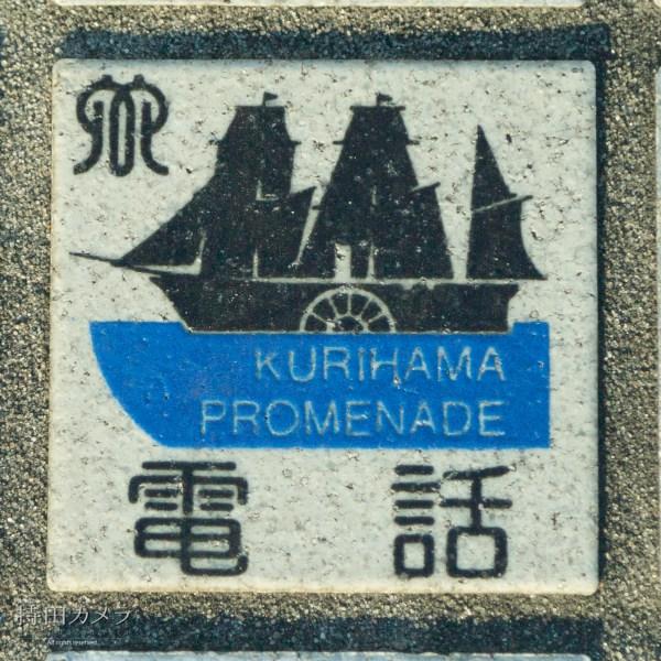 横須賀 マンホール