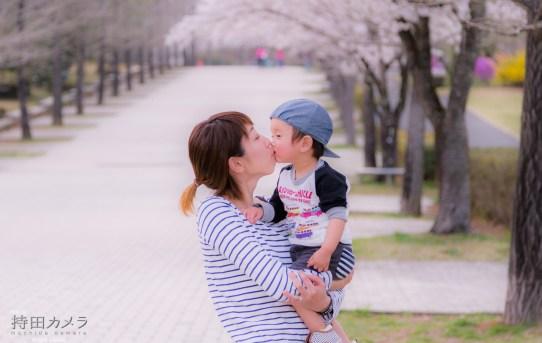 秩父の子育ちサークル「Ohana」38組のママ&赤ちゃんと撮影を行いました。
