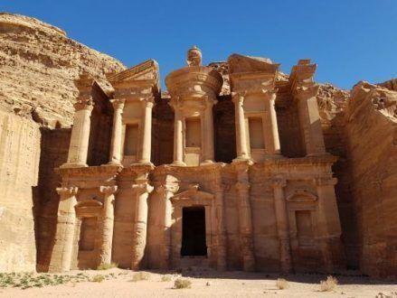 Viajar a Jordania por libre: Información práctica