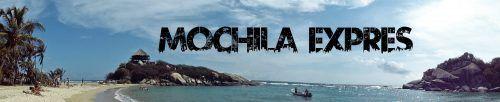 Mochila Expres