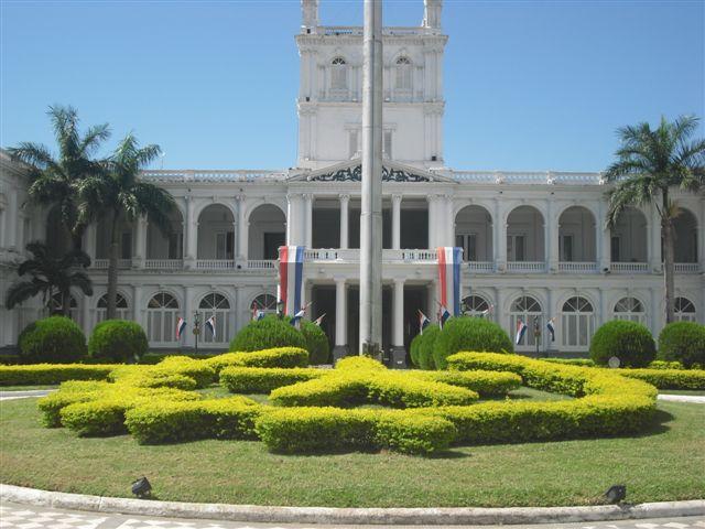 Conhecendo o Paraguai (Assunção e Encarnácion) e a tríplice fronteira (Cataratas, Puerto Iguaçu, Foz do Iguaçu e Ciudad del este)