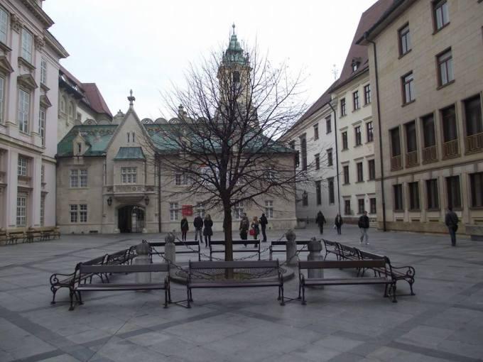Centro Bratislava