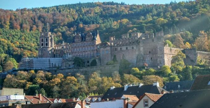 cidades alemãs para incluir no roteiro