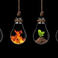 Los cuatro elementos de Astrología