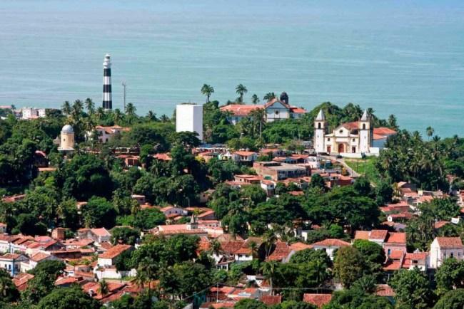 Brasil-turismo-viajes-Brasil-Olinda